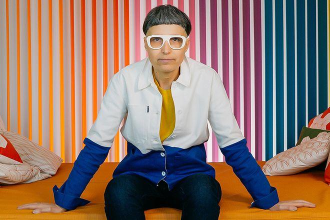 Matali Crasset: designer