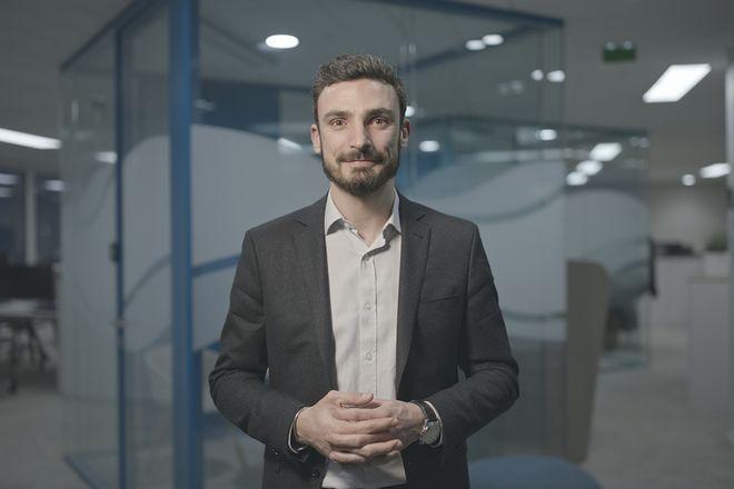 Yann Chalhoub : Directeur de Département chez SPIE