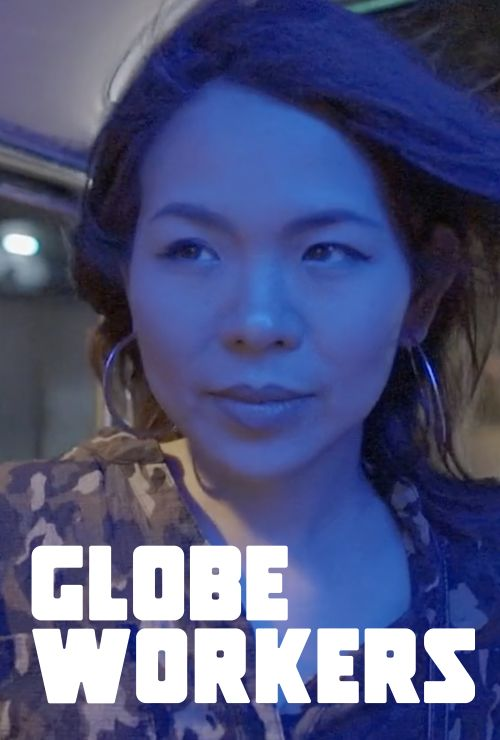 Globe workers