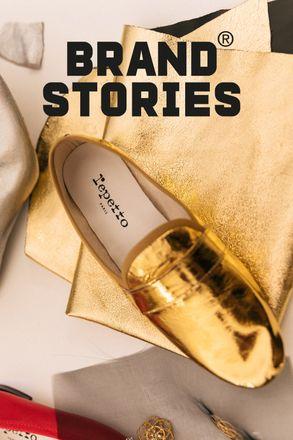 Brand Stories Trailer