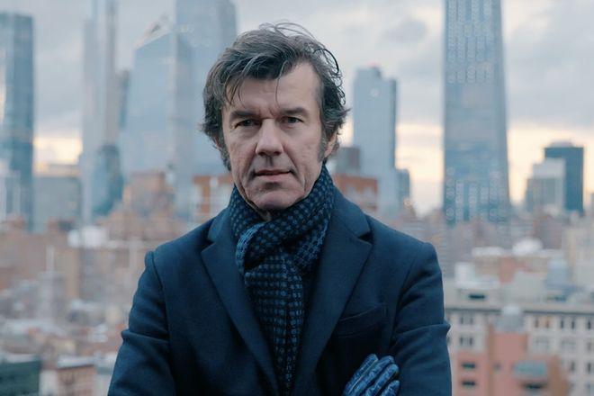Stefan Sagmeister: graphic designer
