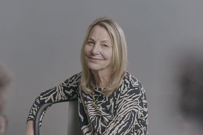 Paula Scher: designer
