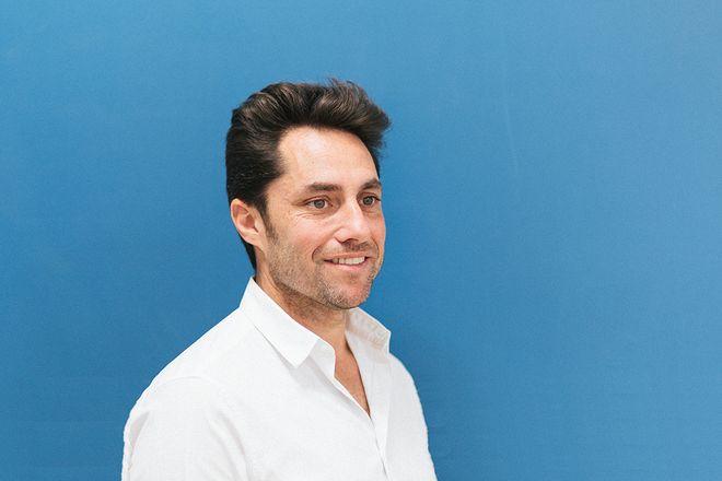 Michael Grynberg: obstetrical gynaecologist