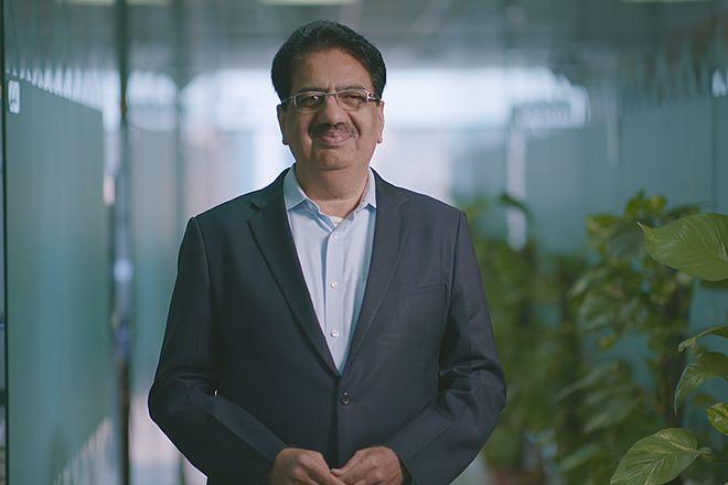 Vineet Nayar : homme d'affaires et écrivain superstar